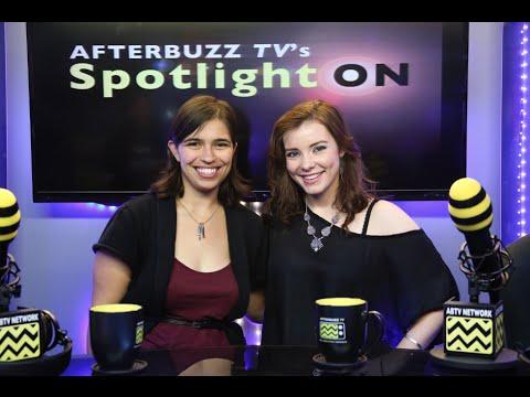 Cherami Leigh Interview | AfterBuzz TV's Spotlight On