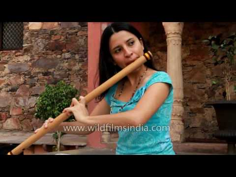 Ten Interesting Musical instruments of India