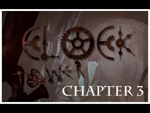 CLOCKTOWER – Environment Concept Art Tutorial – Chapter 3