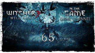 Ведьмак 3: Дикая Охота Прохождение #65 [Игры Кошек и Волков]