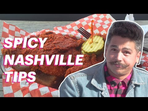 The Ultimate Local's Guide To Nashville || Gatekeepers