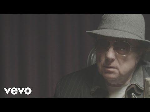 Van Morrison - Van Morrison Discusses 'Some Peace of Mind' with Bobby Womack