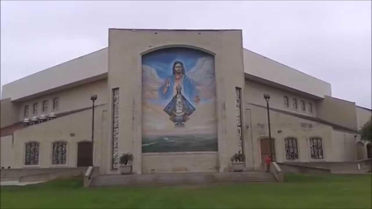 Basílica de Nuestra Señora de San Juan del Valle Texas