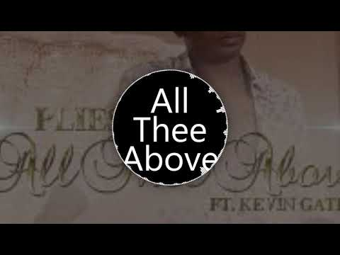 All Thee Above - Plies ft Kevin Gates ( 8D AUDIO)