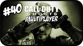 Call of Duty: Ghosts: Multiplayer #40 - Nachbar-Disco [Deutsch]