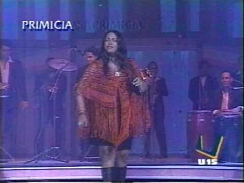 La India - Si tu Eres Mi Hombre (The Power of Love)