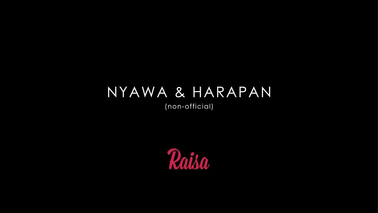Nyawa dan Harapan (Music Video) (non official)