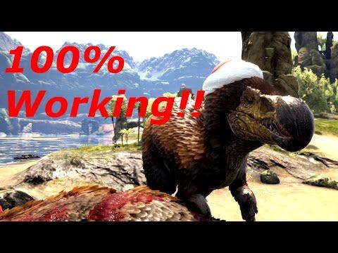 Dodorex how to get it in ark #2
