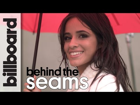 Camila Cabello: Underwater Cover Shoot Fashion | Billboard Behind The Seams