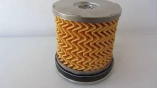 Масляный фильтр Fram PH2964
