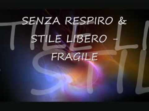 Joseph B & Senza Respiro - Fragile