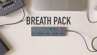 OP-Z Pack 02: Breath Demo