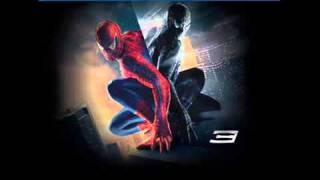 Spider man 3  The Game   Soundtrack main fight theme