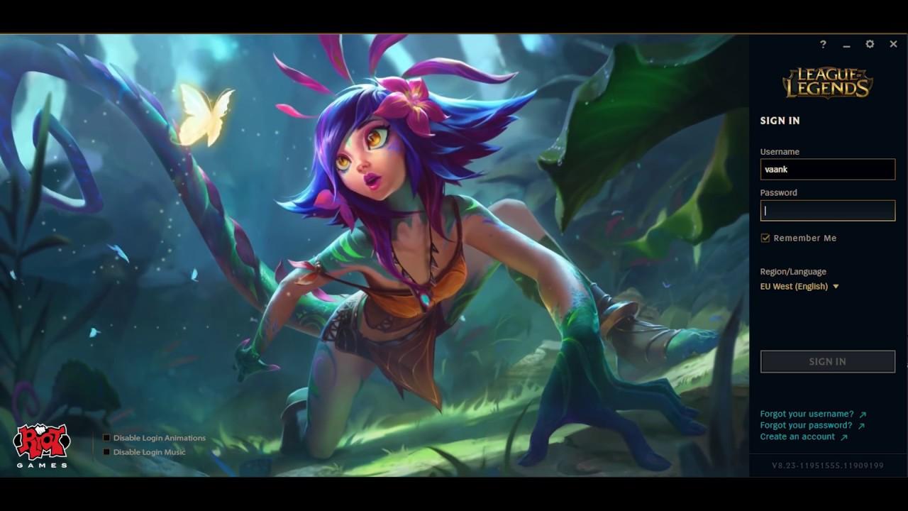 Artstation Neeko Animated Illustration League Of Legends Fanart Ivan Moreno Vaank