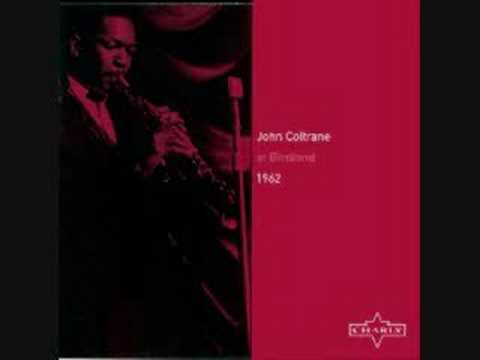Miles Mode - John Coltrane Quintet featuring Eric Dolphy