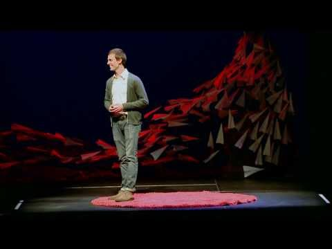 FOMO the fear of missing out: Bobby Mook at TEDxUNC