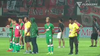 Merinding! Sampai Kau Bisa Anthem PSS Sleman | Pss 0-2 Persija | Piala Presiden 2019