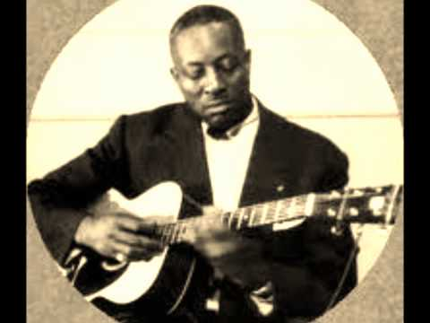 Big Bill Broonzy-Somebody's Got To Go
