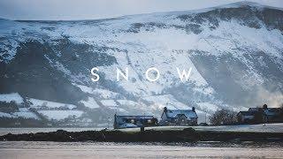 SNOW | Ciaran O