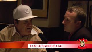 Pete Rose Interview LWTV