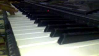 Guzarish piano