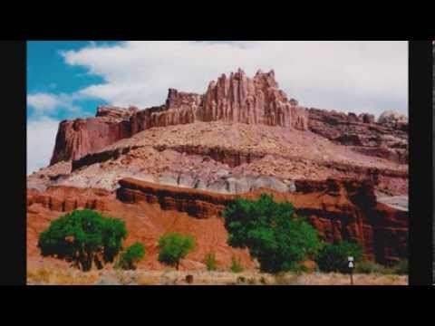 Nationalparks USA - Capitol Reef NP u  Anasazi Indian Village State Park