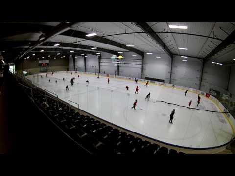 Skating Camp 7-17