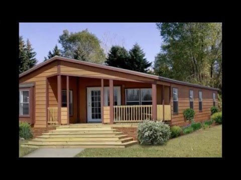 Log Cabin Mobile Homes | Log Cabin Style Mobile Homes | Log Cabin Mobile Homes For Sale