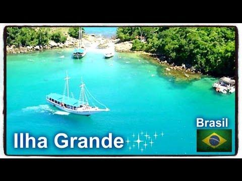 Ilha Grande Angra Dos Reis Rio De Janeiro Datos Y