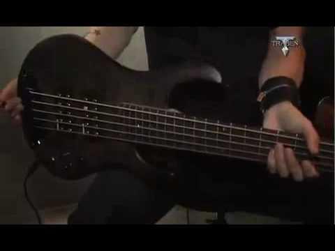 Traben Bass and John Moyer