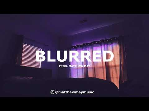 """[FREE FOR PROFIT] Smooth Chill R&B Soul Piano Type Beat – """"Blurred"""""""