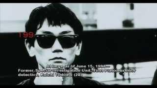 Jigoku no banken : akai megane - The Red spectacles [Mamoru Oshii] - Intro Theme - 1987