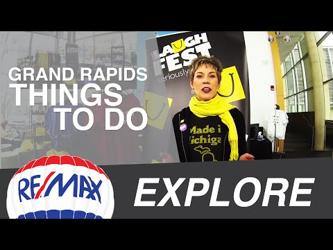 Things To Do | Grand Rapids | March
