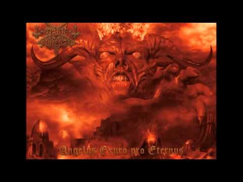 Dark Funeral   In My Dreams With Lyrics HD