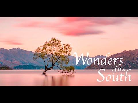 Epic New Zealand Adventure | That Wanaka Tree, Aoraki Mt Cook, Tekapo