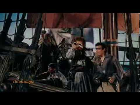 Romance and Adventure: A Tribute to Swashbuckler Movies