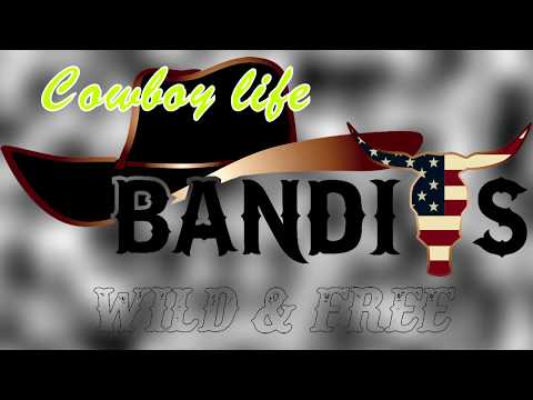 COWBOY LIFE Country Line Dance