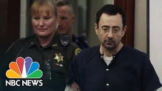 Inspector General: FBI Mishandled Accusations Against Larry Nassar