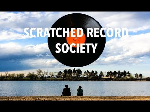 SCRATCHED RECORD SOCIETY award-winning short film