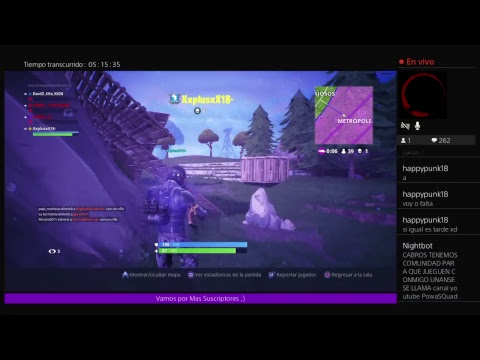 Fortnite, 212 + Win NoChera A Ganar