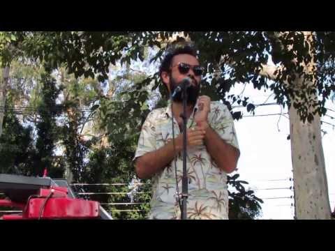 O Melhor da Vida - Marcelo Jeneci - Ao Vivo na Praça Horácio Sabino - 26/01/2014