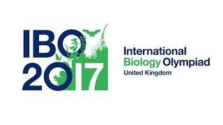 2017 International Biology Olympiad - Video from Awards Dinner