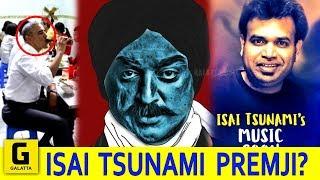 Isai Tsunami Premji? | Twitter Twistugal | Premji | Obama | kamal