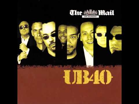 UB40 - Bring Me Your Cup (Live Audio)