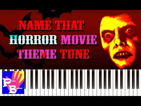piano busker - Horror Tunes Medley (It Follows,Suspiria etc)