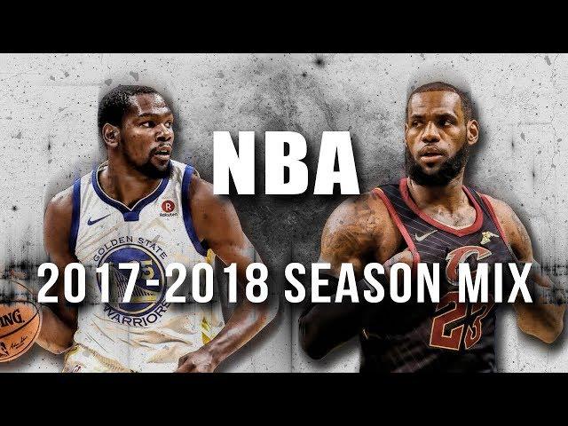 ?NBA????????????NBA 2017-2018?????????????