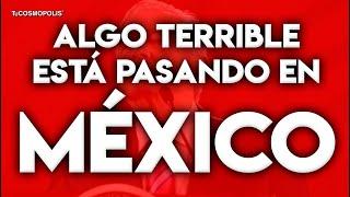 ALGO TERRIBLE ESTÁ PASANDO en MÉXICO: El GOBIERNO QUIERE QUITAR la LIBERTAD de PRIVACIDAD