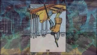 6 Of Swords Reversed. Tarot Card Meanings and Interpretation.History of tarot cards