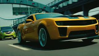 Transformers Movie Trailer