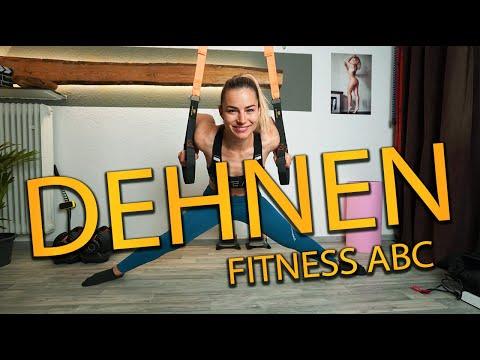 Dehnen - Fitness